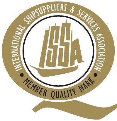 ISSA Certificate